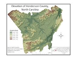 North Carolina Map Of Cities And Towns Henderson County North Carolina Wikipedia
