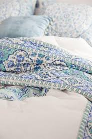 magical thinking devi medallion comforter from urban outfitters