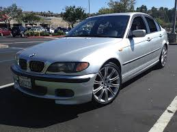 2004 bmw 330i zhp so cal performance recently sold vehicles