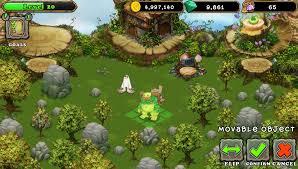 my singing monsters apk my singing monsters psvita playstation