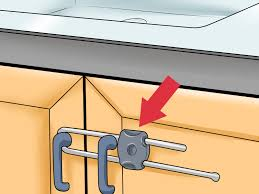 how to keep your kitchen clean and safe with pictures wikihow