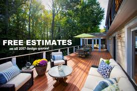 full service remodeling and decking contractor in md va and d c