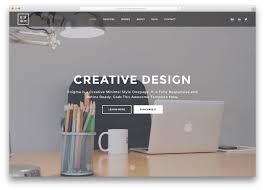 free online home page design 24 simple website templates html wordpress 2018 colorlib