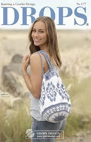 www drops design catalogue drops 177 free knitting crochet patterns