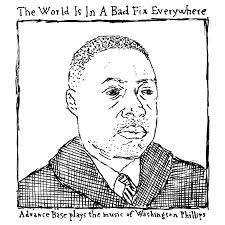 advance base the world is in a bad fix everywhere ep orindal