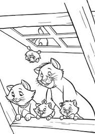 aristocats coloring pages disney coloring pages