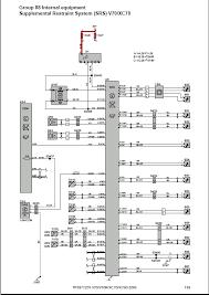 volvo xc70 lifier wiring diagram volvo free wiring diagrams