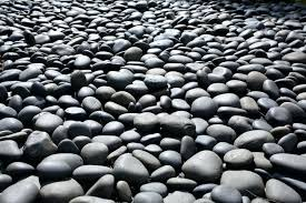black garden stones image result for projects stonework samples