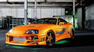 orange cars 2016 19162 1 other cars tuned toyota supra wallpapers wallpapers hd