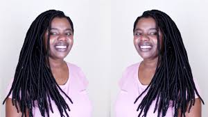 wool hair styles how to faux locks with brazilian wool natural sisters south