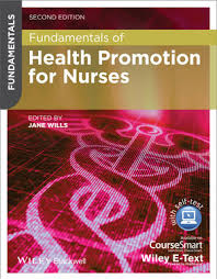 Fundamentals Of Anatomy And Physiology 6th Edition Wiley Fundamentals Of Health Promotion For Nurses 2nd Edition