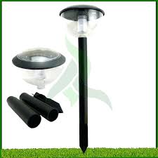 Large Solar Light by Brightest Led Flood Lights Bulbs Cheap Driveway Markers 1 4x4x8