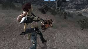 Fallout New Vegas Map Locations by New Vegas Rock It Launcher At Fallout New Vegas Mods And Community