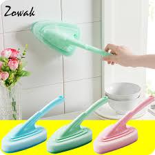 aliexpress buy 1pc thick sponge household bathtub scrubber