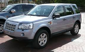 land rover freelander 2000 2007 land rover freelander specs and photos strongauto