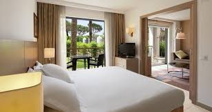 algarve hotels hilton vilamoura golf u0026 spa resort portugal