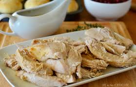 crock pot turkey recipes for thanksgiving thanksgiving menu plan monday