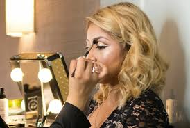 makeup schools san diego makeup classes san diego glam powder room