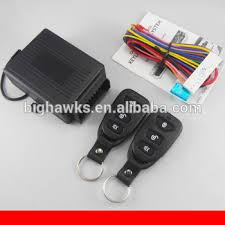user manual installation guide operation description keyless entry