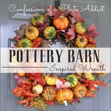 Pottery Barn Fall Decor Ideas 63 Best Front Door Images On Pinterest Front Doors Color
