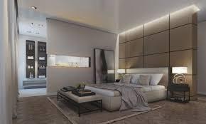 trennwand schlafzimmer en suite schlafzimmer mit bad und kamin eingebaut in der trennwand