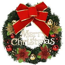 artificial christmas wreaths artificial christmas wreaths for front door