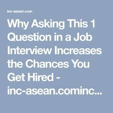 expert tips on resume principles why asking this 1 question in a increases the