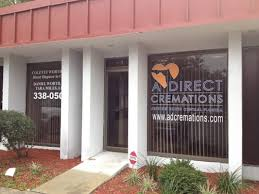 florida direct cremation a direct cremations funeral services cemeteries 3131 nw 13th