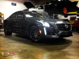 cadillac cts tire size cadillac cts v custom wheels de3c forgeline 20x9 0 et tire size