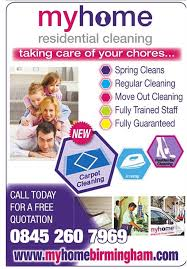 15 cool cleaning service flyers printaholic com