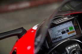 first ride honda cbr1000rr fireblade sp visordown