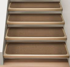rubber stair tread mats benefits simple modern home interior