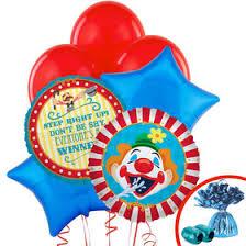 circus balloon circus balloons circus at wholesale party supplies