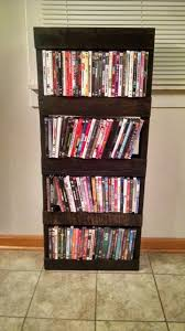 upcycled wooden pallet bookshelf pallet furniture diy