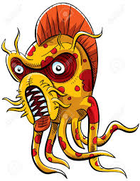 56 306 scary monster cliparts stock vector and royalty free scary