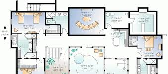 House Plans With Pools by Pics Photos Pool House Floor Plans Mansion Floor Plans With Pool