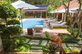 little garden bungalow phu quoc vietnam booking com