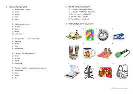 38 free esl grade 7 worksheets