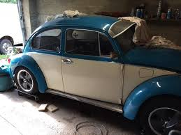 volkswagen classic beetle classic vw beetle in cinderford gloucestershire gumtree