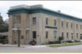 Map Of Kissimmee Historical Sites In Florida Experience Kissimmee