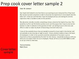 Prep Cook Resume Examples Prep Cook Resume Sample Prep Cook Entry Level Prep Cook Resume