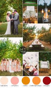 Backyard Fall Wedding Ideas Fall Wedding Ideas For A Rustic Wedding And Baby S Breath