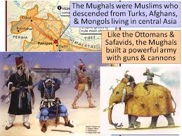 Ottomans Turks Essential Question What Were The Achievements Of The Gunpowder