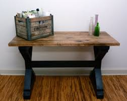 Entryway Accent Table Entryway Table Etsy
