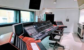 studio profile sound city studios