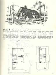 A Frame Lake House Plans by Vintage 1960s Midcentury Hexagon Vacation House Plan Days Gone