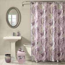 badezimmer vorhang badezimmer vorhang schöne muster und farben im bad http