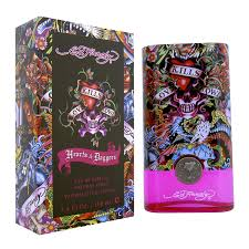 Ed Hardy Home Decor by Ed Hardy Hearts U0026 Daggers For Her For Women By Christian Audigier