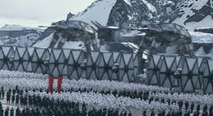 starkiller base star wars the force awakens wallpapers new look at the first order u0027s