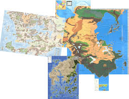 World Map Without Distortion by Tg Traditional Games Thread 49741692